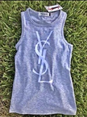 New Large YSL Tank Top for Sale in Orlando, FL