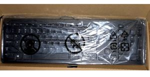 Dell USB Universal Slim Computer Keyboard DP/N 0GVWNX New In Box NEW Tested for Sale in Ojai, CA