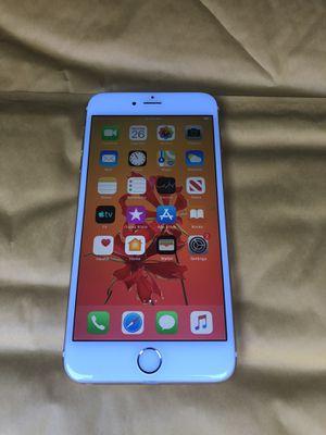 Unlocked iPhone 6 Plus 64GB Telcel Tigo T-Mobile Verizon Metro Cricket AT&T for Sale in Hacienda Heights, CA