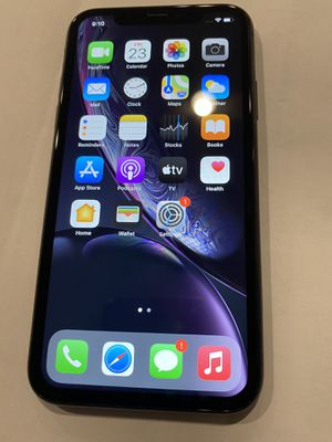 iPhone XR - 64 GBs for Sale in Chino, CA