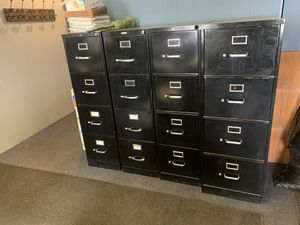 File cabinets for Sale in Thornton, CO