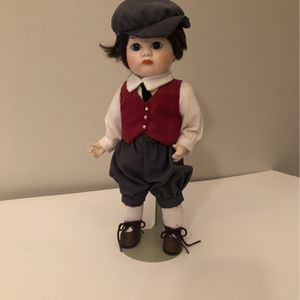 "Doll 9"" Boy for Sale in Naperville, IL"