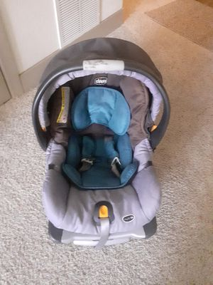 Car seat for Sale in Garland, TX