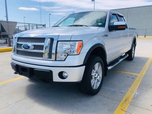 2010 FORD F150 F-150 FX4 DOUBLE CAB 4WD FULLY LOADED for Sale for sale  Brooklyn, NY