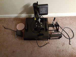 Silk Screen machine for Sale in Fairfield, CA