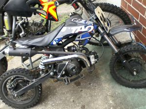 BigRacing dirt bike,mini dirt bike for Sale in Jacksonville, FL