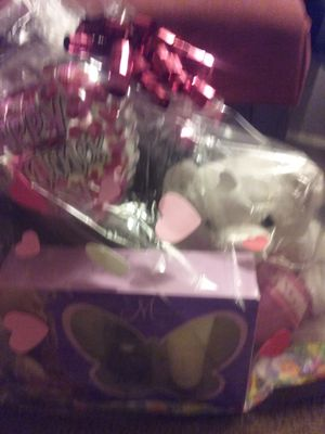 Valentine Day gift baskets for Sale in Fort Washington, MD