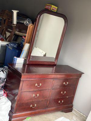 Bedroom Dresser for Sale in Modesto, CA