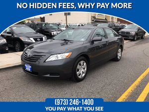 2008 Toyota Camry for Sale in Lodi, NJ