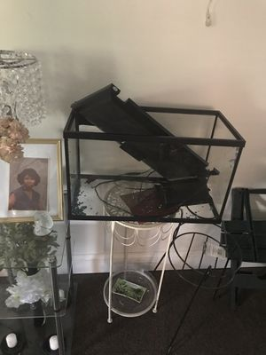 10 Gal Tank for Sale in Washington, DC