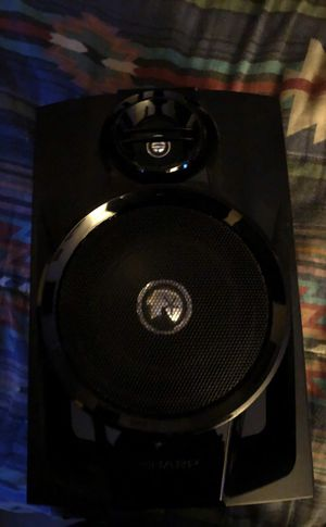 Sharp speaker for Sale in Washington, DC