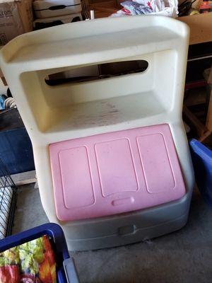 Kids bookshelf/toy storage for Sale in Colton, CA