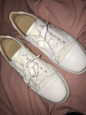 Christian louboutin shoes for Sale in Wichita, KS