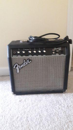 Fender amp for Sale in Lexington, KY