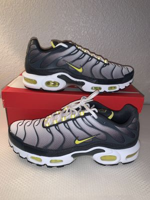 Nike Air Max Plus Mens Size 9.5 for Sale in Tucson, AZ