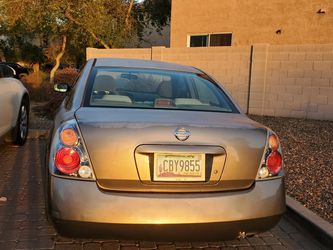 Nissan Altima for Sale in Tolleson,  AZ