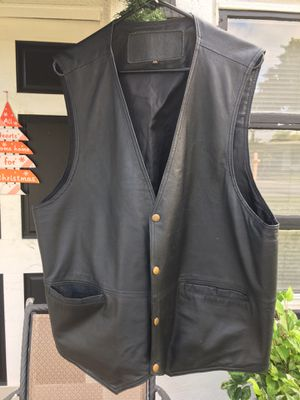Motorcycle genuine leather for Sale in Pompano Beach, FL