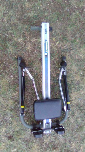 Orbital rowing machine for Sale in Spicewood, TX