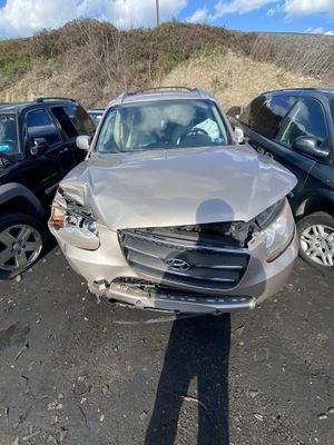 07 Hyundai senta fe parting out for Sale in Philadelphia, PA
