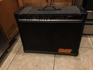 "Crate guitar amp G120C XL amplifier dual 12"" inch speakers for Sale in Phoenix, AZ"