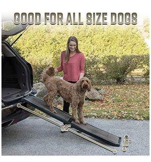 "62"" dog ramp -brand new for Sale in Burbank, CA"