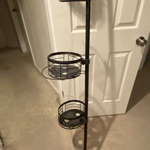 Tension Shower Caddy for Sale in Reedley, CA