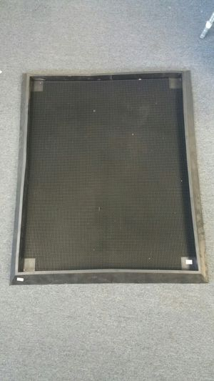 Large Bar Spill Mat 32x38 for Sale in Pacific, WA