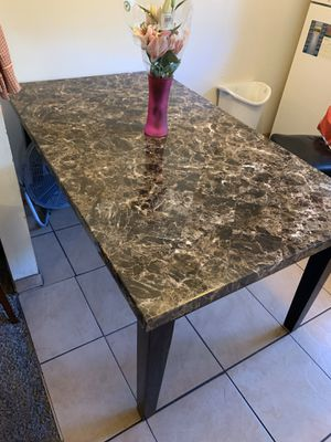 Table (Only) for Sale in San Jose, CA