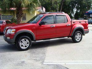 2008 Ford Explorer Sport Trac for Sale in Brooksville, FL
