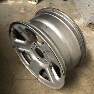 """1 Stock Spare Wheel - 16"""" Inch for Sale in San Francisco, CA"""