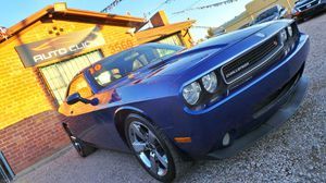 2010 DODGE CHALLENGER for Sale in Tucson, AZ