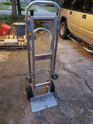 Two wheel dolly for sale for Sale in Katy, TX