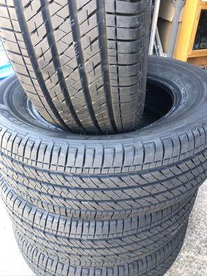 Bridgestone 205/65R15 for Sale in Sterling, VA