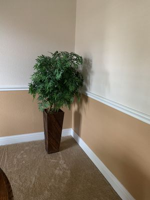 3 fake plants for Sale in Arlington, TX
