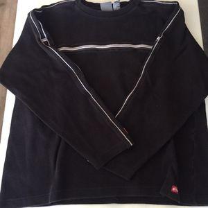 Quiksilver Mens Black Sweatshirt Adult XL for Sale in Chula Vista, CA