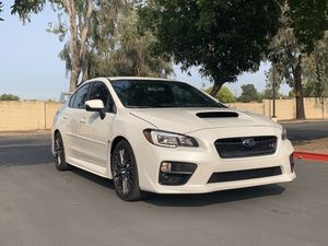 2015 Subaru WRX STI for Sale in McClellan Park, CA