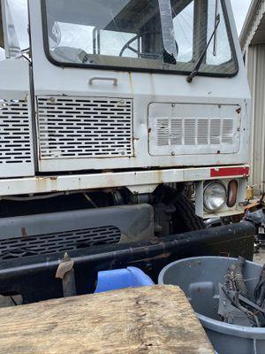 Parts for jockey truck ottawa for Sale in Boothwyn, PA