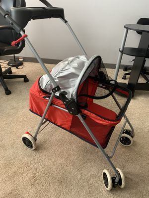 it is a stroller for dogs only use it once for Sale in Dunwoody, GA
