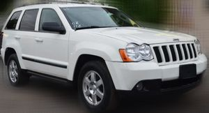 2008 Jeep Grand Cherokee Laredo 4x4 for Sale in Winchester, NH