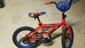 16 kids bike for Sale in Orlando, FL