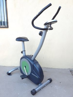 Exercise bicycle for Sale in Phoenix, AZ