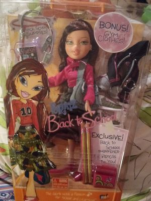 Bratz dolls prices are in description for Sale in Newark, OH
