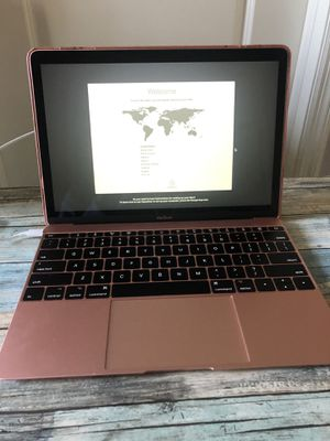 MacBook for Sale in Englewood, FL