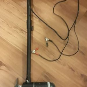 Electric Trolling Motor - Free for Sale in Seal Beach, CA