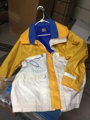 West Marine waterproof jacket for Sale in Chandler, AZ