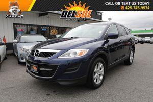 2012 Mazda CX-9 for Sale in Everett, WA