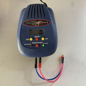 Rc car charger nimh batterys. for Sale in El Cajon, CA