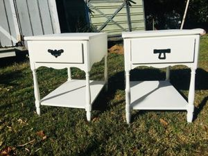 ⭐🌜 Pair of NiteStands ⭐🌛 for Sale in Nashville, TN