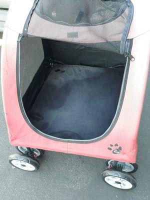 Large dog stroller for Sale in Oceanside, CA