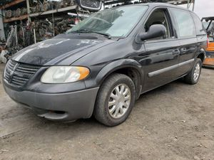 2005 Dodge Caravan Parting Out for Sale in Fontana, CA